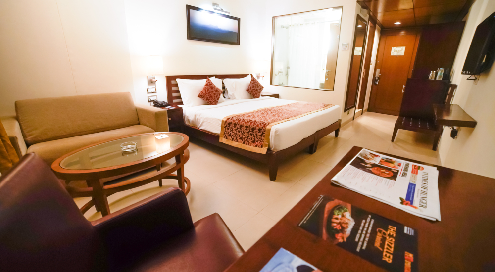 5 star hotel in Mahabaleshwar
