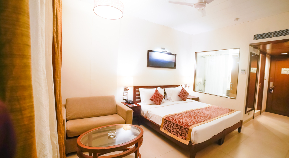 Couple friendly hotels in Mahabaleshwar