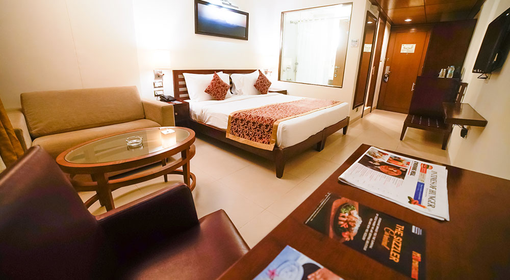 Kid friendly hotels in Mahabaleshwar